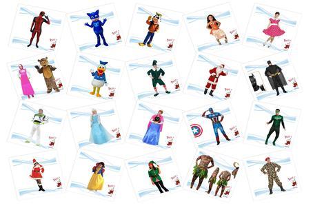 personaggio cartoni