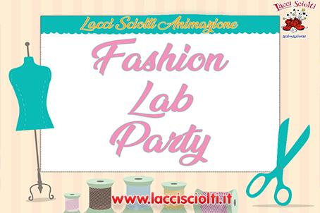fashion lab party napoli
