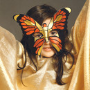 Travestimento Farfalle