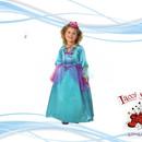barbie principessa bambina