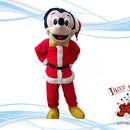 topolino natalizio