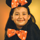 Travestimento Minnie