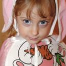 Travestimento Coniglietto