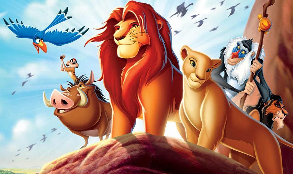 festa a tema re leone napoli